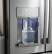 GE冰箱自动停止系统