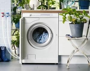 ASKO洗衣机(嵌入式