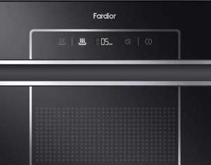 Fardior消毒柜