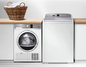 斐雪派克 FisherPaykel 洗衣机