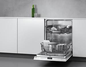 gaggenau洗碗机