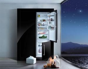 西门子 siemens 冰箱