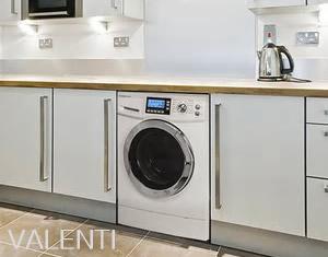 VALENTI洗涤电器