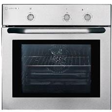 瓦伦蒂 valenti VB061IX嵌入式电烤箱
