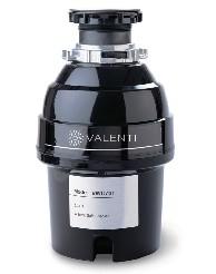 瓦伦蒂 valenti垃圾处理器