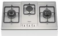 惠而浦 whirlpool燃气灶-AKC603
