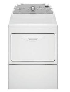 Whirlpool干衣机-美式