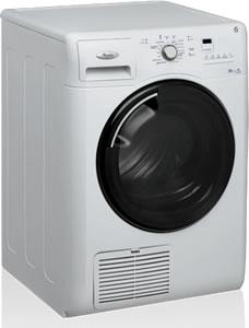 Whirlpool干衣机-欧式