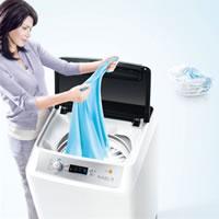 Whirlpool洗衣机