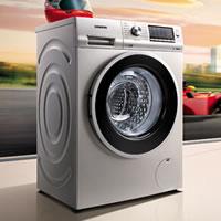 西门子 siemens洗衣机