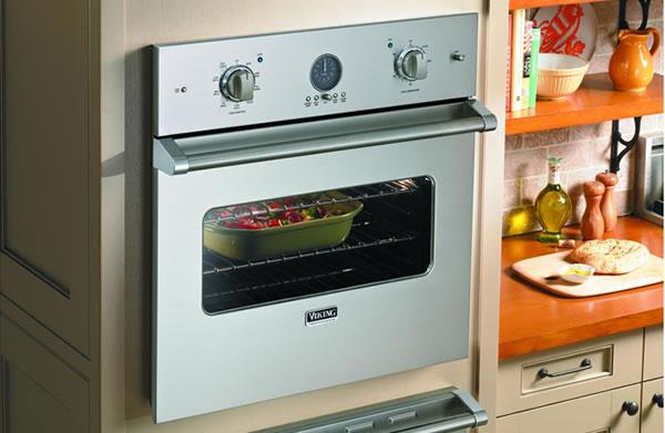 Viking烤箱