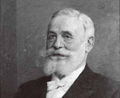 Kuppersbusch创始人