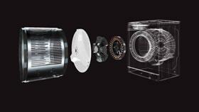 Fisher&Paykel洗衣机SmartDrive技术