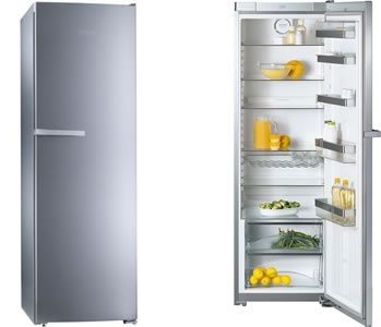 Miele冰箱K14820SD