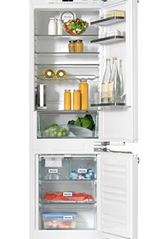 Miele KFNS 37452 iDE C冰箱