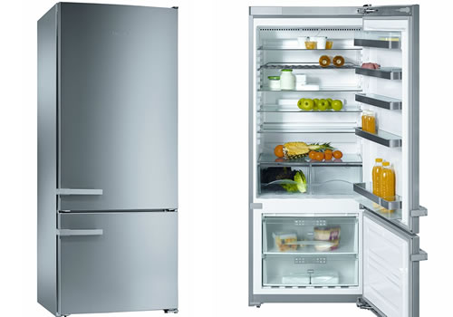 Miele KFN 14842 SD ed/cs冰箱
