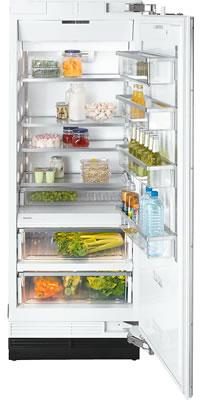 Miele MasterCool系列K 1801 Vi冰箱
