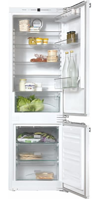 Miele KFNS 37232 iD C冰箱