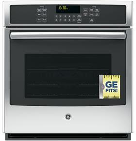 GE®单层烤箱
