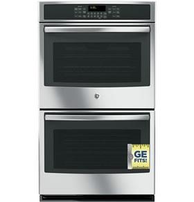 GE®双层烤箱