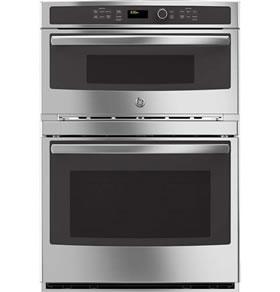 GE®微波炉组合烤箱