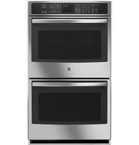 GE profile™系列双层烤箱