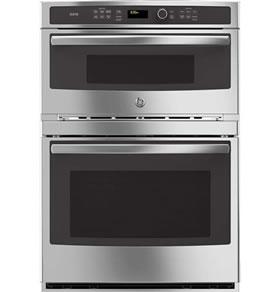 GE profile™系列微波炉组合烤箱