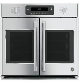GE cafe™系列单层烤箱
