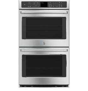 GE cafe™系列双层烤箱