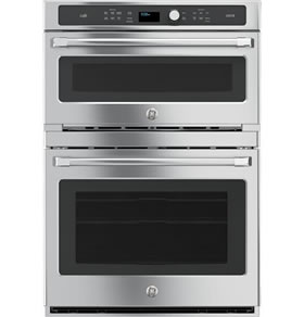 GE cafe™系列微波炉组合烤箱