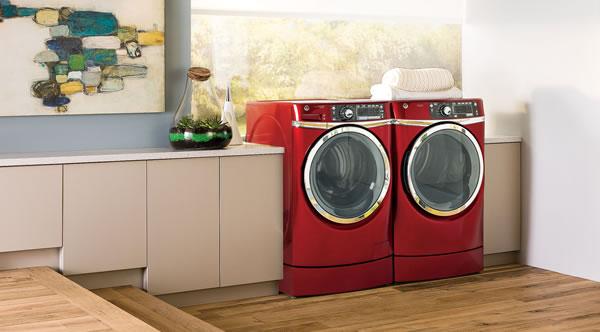 GE洗衣机