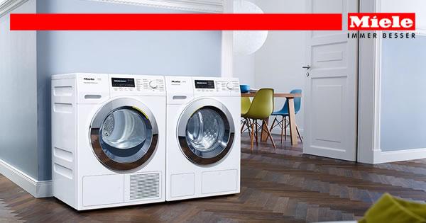 Miele洗衣机