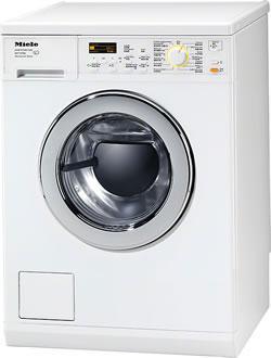 Miele洗衣干衣机WT2780WPM