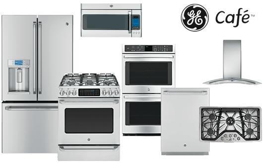 GE Cafe家用电器产品