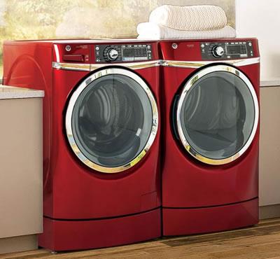 GE Profile洗衣机