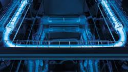 西门子 SIEMENS消毒柜UL型紫外线