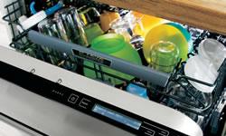 ASKO洗碗机 涡轮快速烘干
