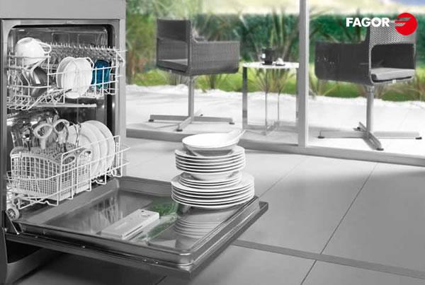FAGOR洗碗机