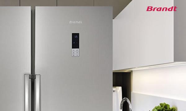 Brandt冰箱