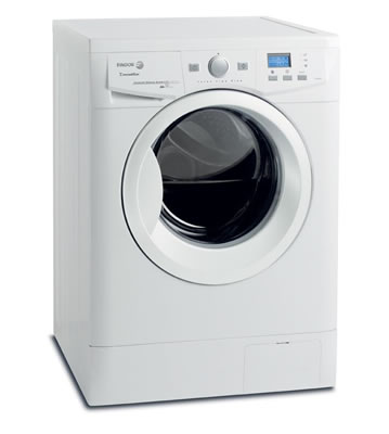 FAGOR F-2810洗衣机