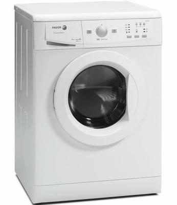 FAGOR 5kg洗衣机3F-109