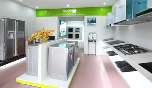 fagor家用电器 厨房电器