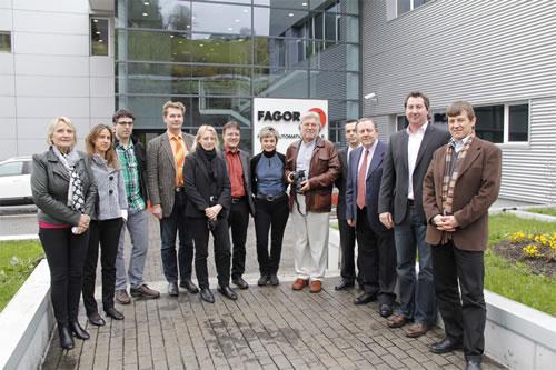 法格 fagor创新及发展
