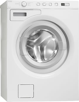 ASKO前置式洗衣机W6564