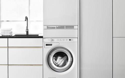 ASKO洗衣