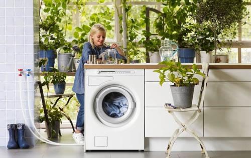 ASKO洗衣机