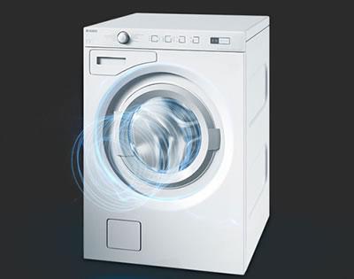 ASKO洗衣机W6564W