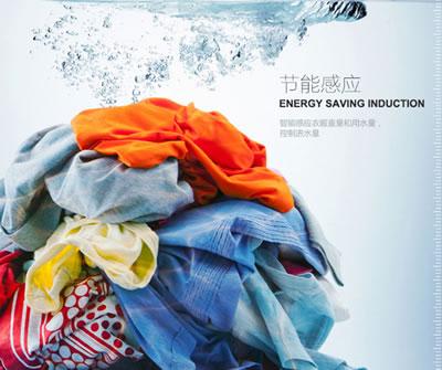ASKO洗衣机W6564W节能感应
