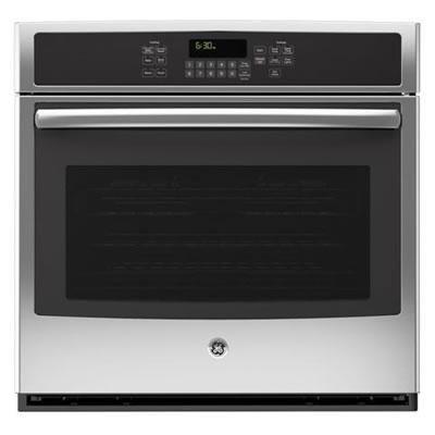 GE嵌入式单层JT5000SFSS烤箱