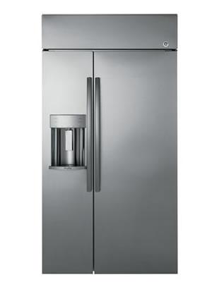 GE PROFILE系列对开门冰箱PSB48YSKSS